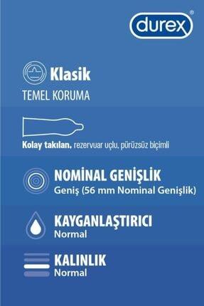 Durex Chill Karma Paket Prezervatif 20'li + Intense Prezervatif, 10'lu 4
