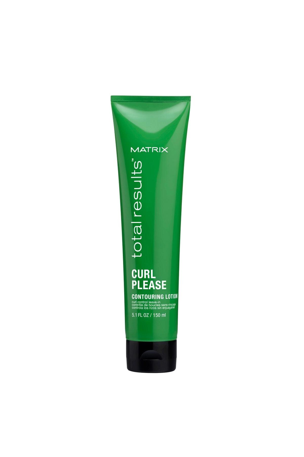 Matrix S Kıvırcık Ve Dalgalı Saçlar Için Bukle Belirginleştirici Jel 200 ml 0