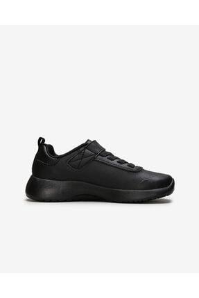 Skechers DYNAMIGHT-DAY SCHOOL Büyük Erkek Çocuk Siyah Spor Ayakkabı 1