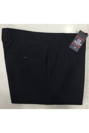 Beretta Erkek Siyah Kumaş Pantolon (Pilesiz) 1