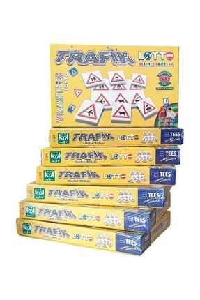 Lotto Trafik AFPXYGRU
