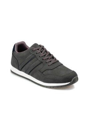 Polaris Erkek Ayakkabı 92.356073.m Siyah 0