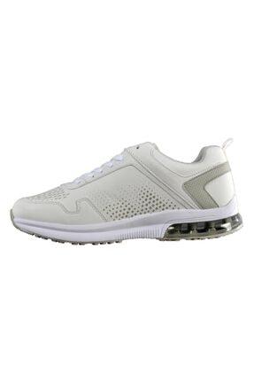 MP M.p 192-7705 Beyaz Erkek Spor Ayakkabı 1
