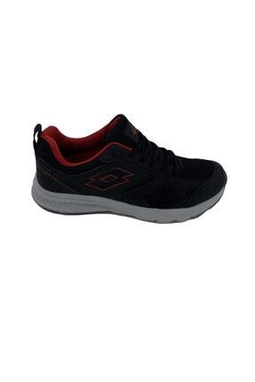 Lotto Erkek Siyah Marten Spor Ayakkabı T1336 1