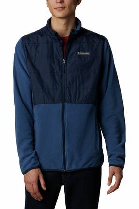 Basin Butte™ Fleece Full Zip Erkek Polar resmi