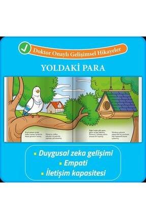 Adeda Yayınları Yoldaki Para - Doktor Onaylı Gelişimsel Hikayeler 5 - Osman Abalı 2