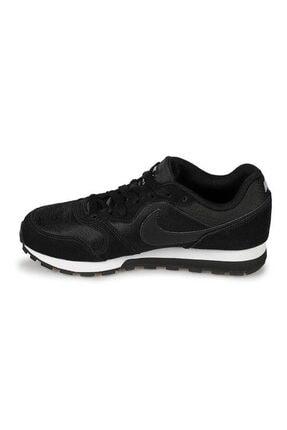 Nike Unısex Siyah Günlük Ayakkabı  Wmns Md Runner 2749869-001 2