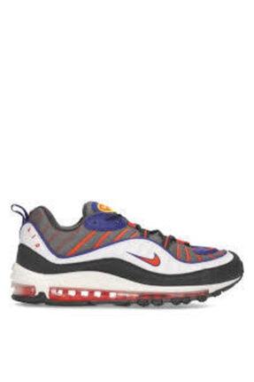 Nike Air Max 98 Sneaker Erkek Ayakkabı 640744-012 0