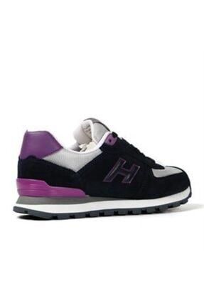 Hammer Jack Kadın Lacivert Spor Ayakkabı 1