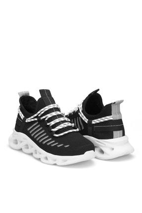 Dark Seer Siyah Beyaz Unisex Sneaker DS.MJ1894 1