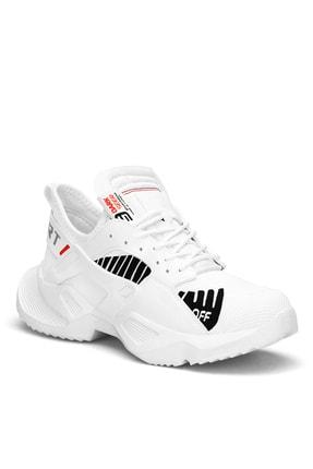 Dark Seer Beyaz Unisex Sneaker 0