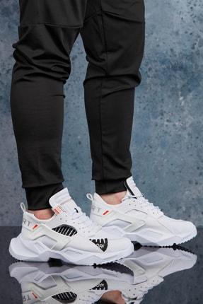 Dark Seer Beyaz Unisex Sneaker 3