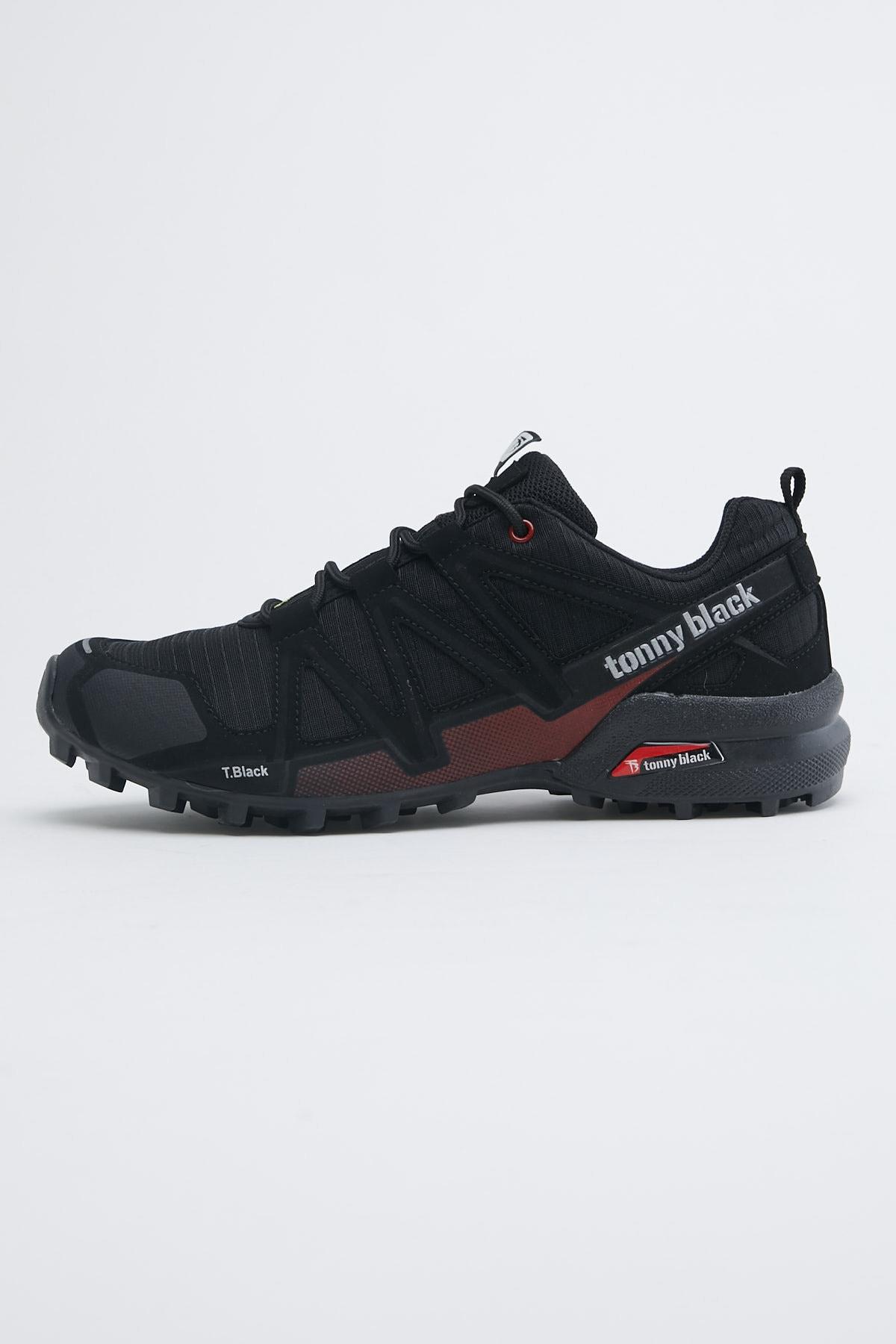 Tonny Black Unısex Trekkıng Ayakkabı Tb160 2