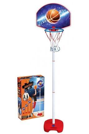 DEDE Ayaklı Basket Potası 0