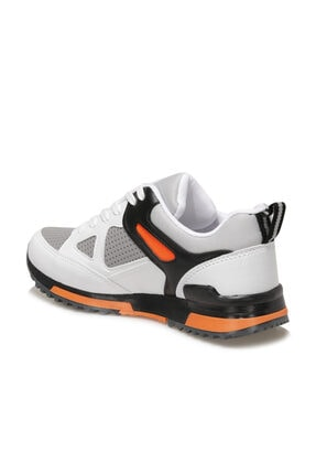YELLOW KIDS OZYO 1FX Beyaz Erkek Çocuk Spor Ayakkabı 101015231 2