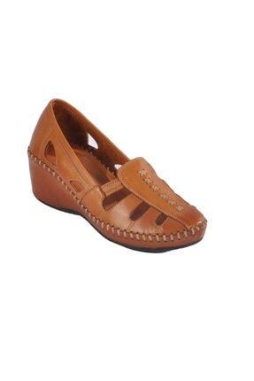 تصویر از 18793055 Taba Kadın Hakiki Deri Günlük Ayakkabı