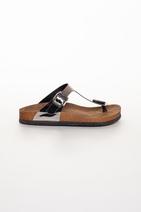 meyra'nın ayakkabıları Kadın Terlik 1