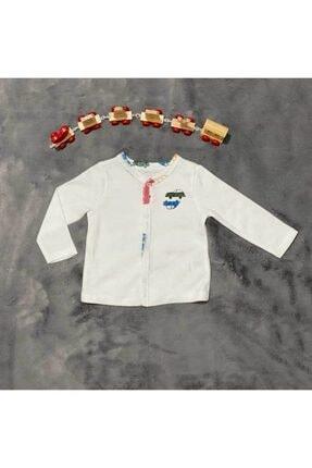 PİEROSBABY Pieros Baby 0043 Erkek Bebek 2'li Takım 1