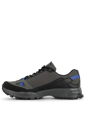 Slazenger Adam I Sneaker Unisex Ayakkabı K.gri Sa11re089 3