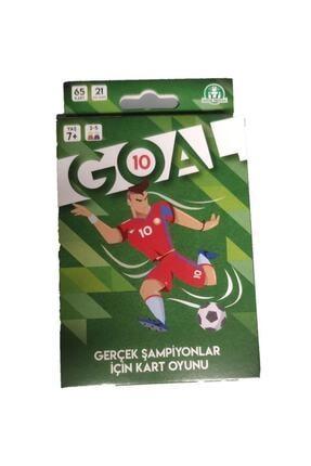 ToysAll Goal 10 Kart Oyunu Cdu24 Dec04323 3