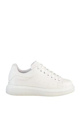 Soho Exclusive Beyaz Kadın Sneaker 15732 3
