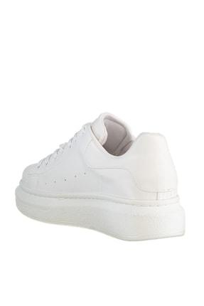 Soho Exclusive Beyaz Kadın Sneaker 15732 4