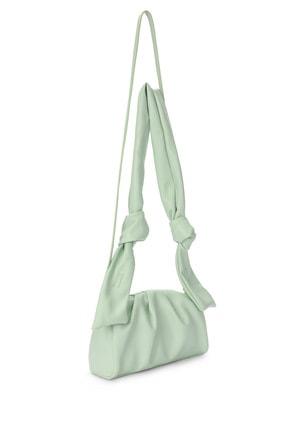 Twist Kadın Yeşil Omuz Çantası TS1210052074070 0