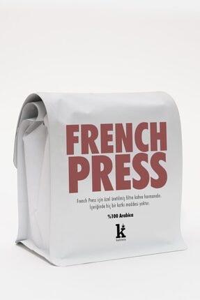 Coffee Advisor French Press Kahvesi - French Press Için Kahvera Filtre Kahve Harmanı / 250gr 0