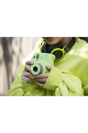 Fujifilm Instax Mini 9 Yeşil Fotoğraf Makinesi 3