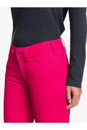 Roxy BACKYARD J SNPT YKK0 Çok Renkli Kadın Kayak Pantalonu 101068360 4