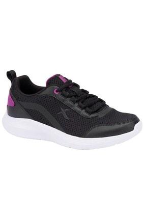 Kinetix MILERO W 1FX Siyah Kadın Koşu Ayakkabısı 100603314 0