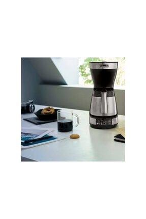 Delonghi Icm16731 Filtre Kahve Makinesi Siyah 2