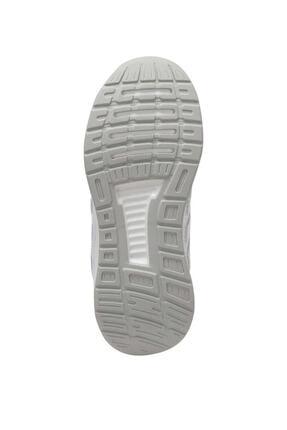adidas RUNFALCON K Beyaz Unisex Çocuk Koşu Ayakkabısı 100482038 3