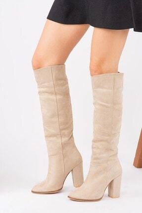 Fox Shoes Ten Kadın Çizme G922920502 0