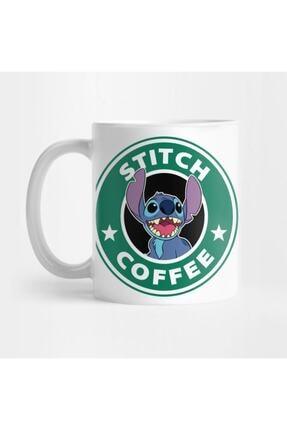 TatFast Stitch Coffee Kupa 0