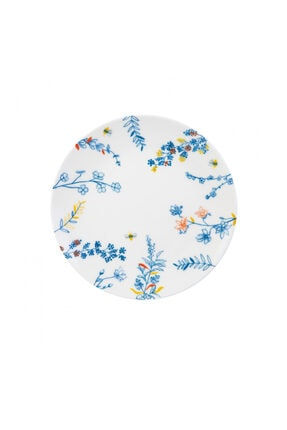 Karaca Bonita Blue 26 Parça 6 Kişilik Kahvaltı Takımı 4