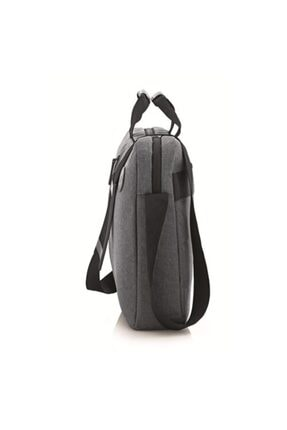 "HP Unisex 15.6"" Essential Top Load Çelik Mavi Notebook Çantası 1"