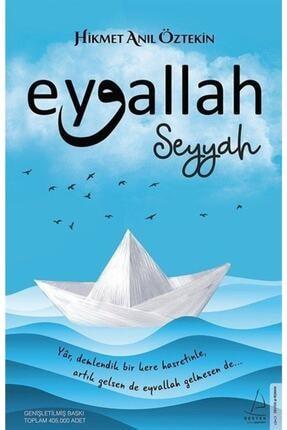 Destek Yayınları Eyvallah - Seyyah 0