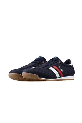 Kinetix Erkek Lacivert Halley Sneaker Spor Ayakkabı 2