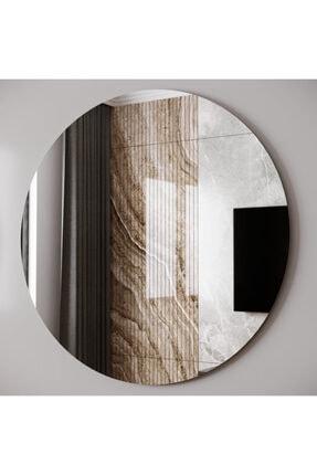 Camex Store 3 Parçalı Dekoratif Yuvarlak Şekilli Ayna 2