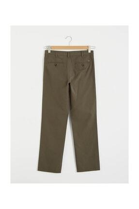 LC Waikiki Erkek Haki Pantolon S13073Z8 3