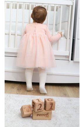 MSticker Ahşap Anı Küpleri - 4'lü Anne Bebek Hatıra Fotoğraf Çekim Ve Oyuncak Dekor Anı Küpü 2