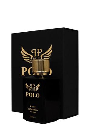 PAUL POLO Afrodizyak Edp 100 ml Erkek Parfüm 8682718726995 2