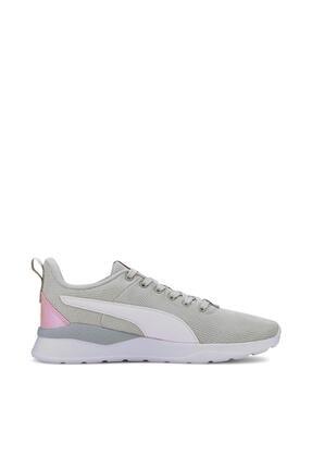 Puma Kadın Sneaker - Anzarun Lite Metallic Jr - 37317402 4
