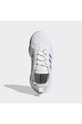 adidas Kadın Gri Haiwee Günlük Spor Ayakkabı Ef5778 1