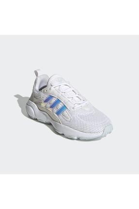 adidas Kadın Gri Haiwee Günlük Spor Ayakkabı Ef5778 2