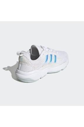 adidas Kadın Gri Haiwee Günlük Spor Ayakkabı Ef5778 3