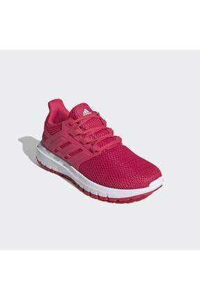 adidas ULTIMASHOW Bordo Kadın Koşu Ayakkabısı 100663924 1