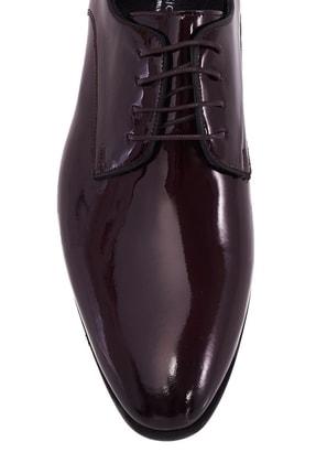 Altınyıldız Classics Erkek Bordo Klasik Rugan Ayakkabı 3