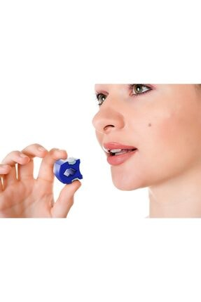 Patchlux Jawline Exerciser (Çene Egzersiz Aleti)   Jawline Egzersiz Topu 2